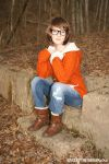 Velma Dinkley: Let's Solve A Mystery by HarleyTheSirenxoxo