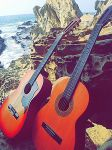 Classical Guitars by DZRasta