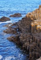 Giant's Causeway by ShutterSerpent