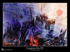 Forgotten City VIII by raysheaf
