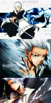 Hitsugaya Toushirou Wallpaper by Jujin
