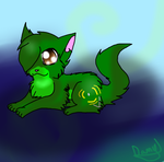 Request:.Emerald by Mega-Icarus