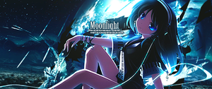 Moonlight by sparda