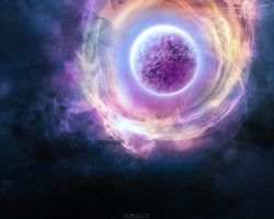 Lost Planet by Almirith7