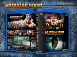 Breaking Point 2009 Cover by Y2JGFX
