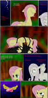 The Birth of Nightmare Whisper... by KyonSylar