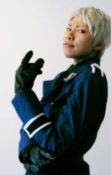 APH: Prussia by Pisaracosplay