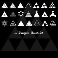 21triangles by JoshLatham