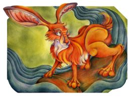 Year of the Rabbit by Cailey5586