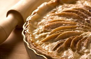 Pear Pie by passive89