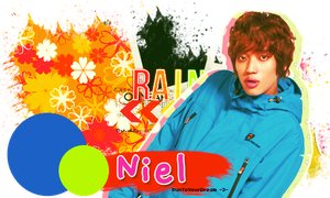 Niel Signature by RunToYourDream