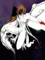 Aizen's F by Arrancarfighter