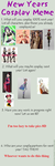 Cosplay Meme 2015 by Flanna