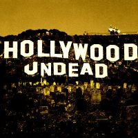 Hollywood Undead by Suchin-Tasanee