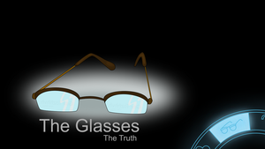 The Glasses by LonMcGregor