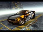 My NFS ProStreet - mustang by iEvgeni