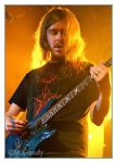 OPETH by divagation