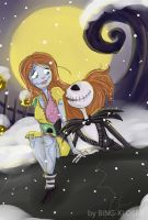 Jack and Sally by Bing-Klosby
