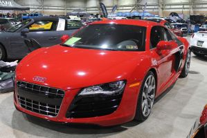 This Car R8ed A For Audi by SwiftysGarage