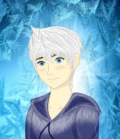.:Jack Frost:. by Mirayane