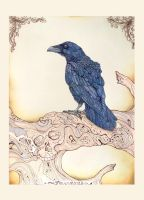 Nevermore by AprilMaybe