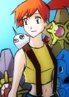 Misty by boakwonstrictor
