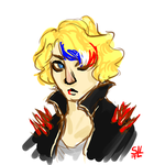 punkjolras by Meriancel
