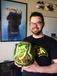 The Joker Watermelon Carving! by DustinEvans