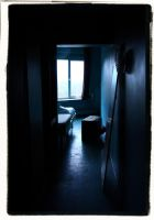 The Blue Room by Urbex