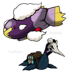 PMKN Metro Project: HM Pokemon by Midnitez-REMIX