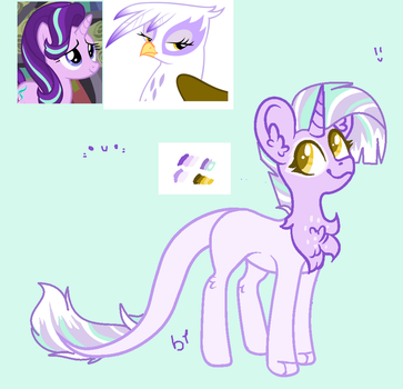 Mlp: Ship Result by BlackTempestBrony