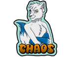 Chaos by ela-moon