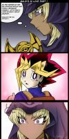 Malik's In Love Pt 1 by Goddess9Rouge