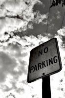 No Parking by This-Love-This-Hate