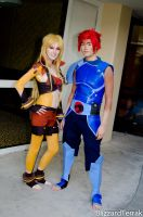 ALA12 - ThunderCats by BlizzardTerrak