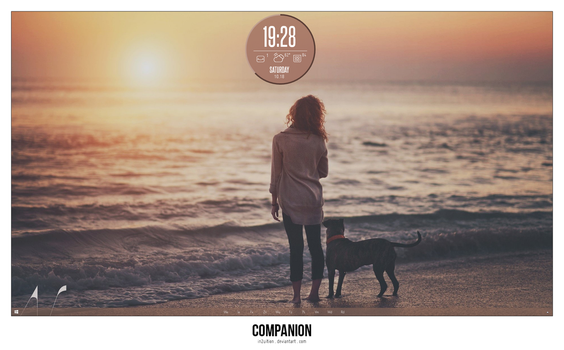 Companion by In2uition