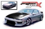 Mitsubishi Eclipse GSX 1991 by IPCreations
