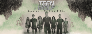 Teen Wolf  Couples - Amities et Cie by N0xentra