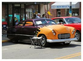 1951 Ford by TheMan268