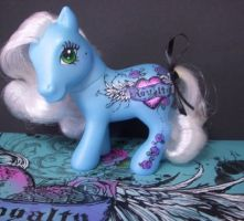 """MLP Custom """"Royalty"""" by colorscapesart"""