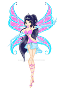 CM: Planeteria Enchantix by dsdsdsdddd