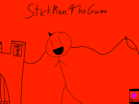 Stickman: The Game by Aidan044