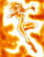 DSC FIRESTAR by stalk