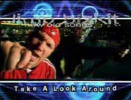 MTV Promo - Limp Bizkit. by johnhoys
