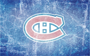 Canadiens Ice Wallpaper by DevinFlack