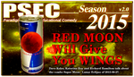 PSEC 2015 Red Moon Will Give You Wings by GeneralTate