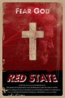 Red State by fluidzen