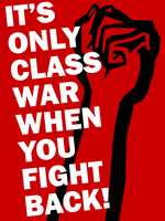 Class Against Class by Party9999999
