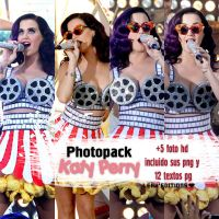 Photopack #7 Katy Perry by LeahEditiions