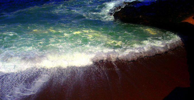 Vague... by Arzhael71